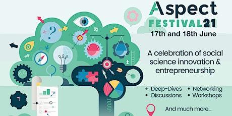 Aspect Festival21 Tickets