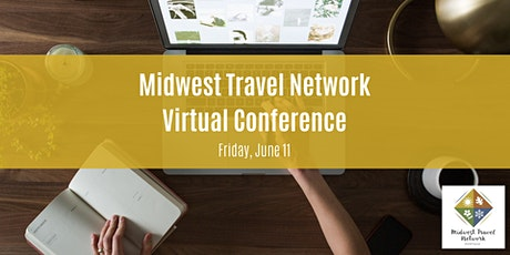 Midwest Travel Network Virtual Day 2021 - Sponsorships x tickets
