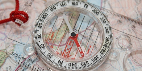 Map and Compass Skills Training  - 6 x Sunday Evenings on Zoom - Ref: Z008 tickets