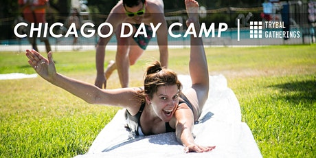 Trybal Gatherings | Chicago Day Camp 2021 tickets