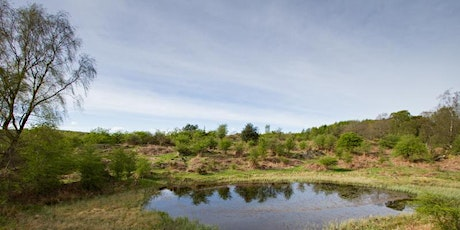 Conservation Day Barkbooth Lot Nature Reserve tickets
