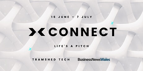 Life's a Pitch | Connect Series tickets