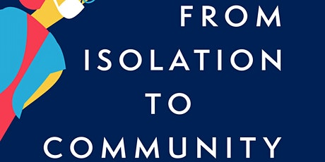 From Isolation to Community: Youth Work in the Covid Era and Beyond tickets