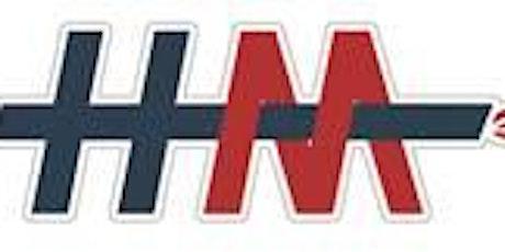 Huntsville Aerospace Marketing Association Monthly Meeting & Luncheon tickets