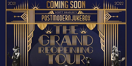 Postmodern Jukebox: The Grand Reopening Tour tickets