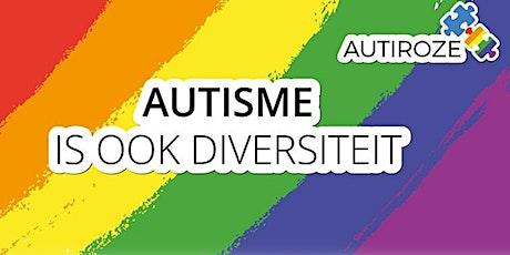 AutiRoze Amsterdam bijeenkomst tickets