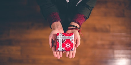The Gift tickets