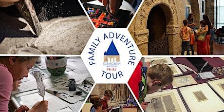 Family Adventure Tour tickets
