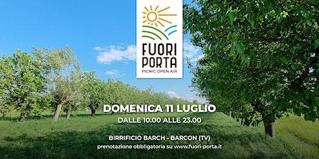 FUORI PORTA @ Birrificio Barch - Domenica 11 Luglio biglietti