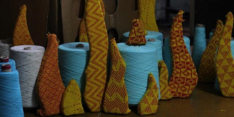 Go & See 2: Textiles as Art tickets
