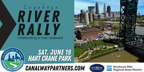 Cuyahoga River Rally tickets