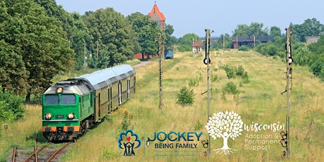 Duluth Pizza Train - Sponsored by Jockey Being Family tickets