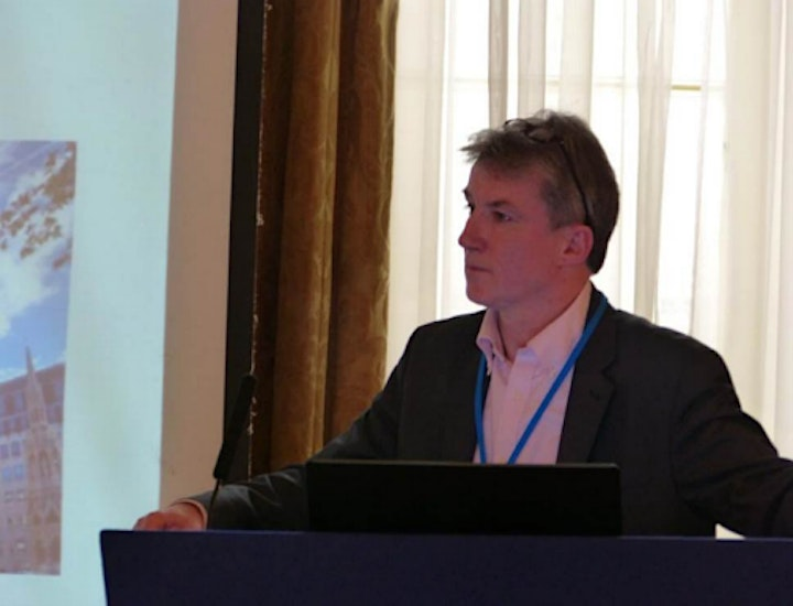 ADHD,ODD and CD: Rapport, Relationships and Resilience  - Fintan O'Regan image