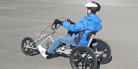Ability for All Inclusive Cycling (North) - session1 (20 June) tickets