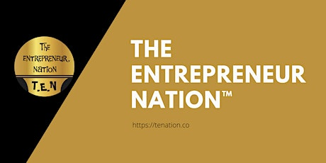 The Entrepreneur Nation - London Queens Avenue Chapter tickets