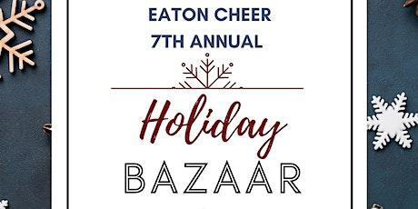 Eaton High School Holiday Bazaar and Silent Auction tickets
