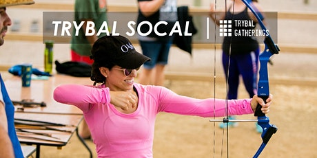 Trybal Gatherings | SoCal 2021 tickets
