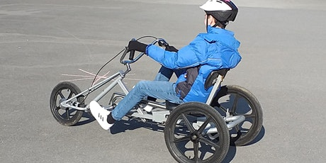 Ability for All Inclusive Cycling (North) - session2 (20 June) tickets