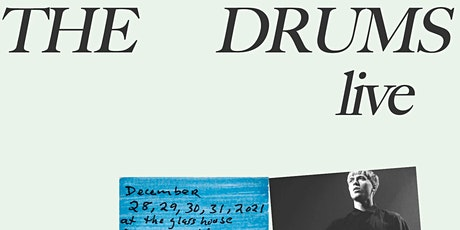 The Drums tickets
