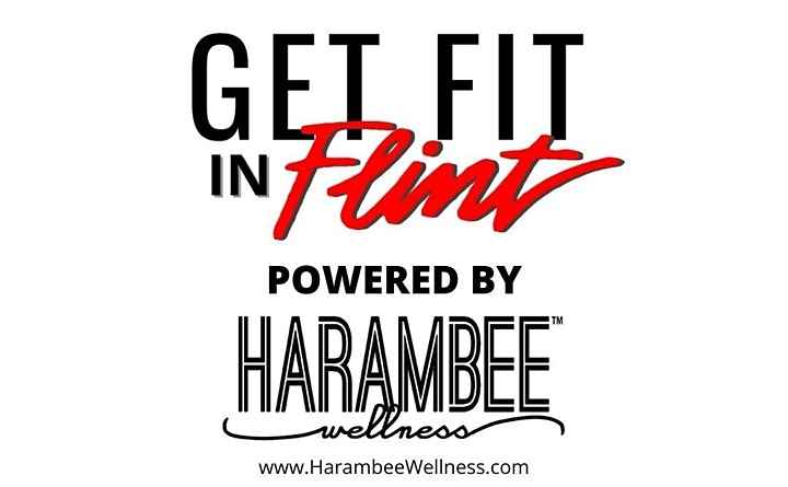 Get Fit in Flint - Salsa Class image