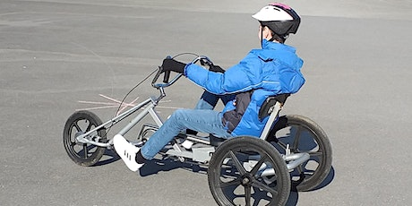 Ability for All Inclusive Cycling (North) - session1 (4 July) tickets