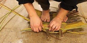 Festival of Stuff: Morning Session - Basket Weaving