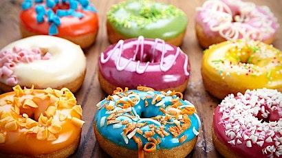 Rochester Doughnut & Mimosa Fest tickets