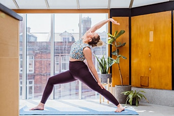 Yoga at Platf9rm Hove tickets