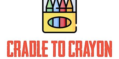 Cradle to Crayon - Cofton tickets