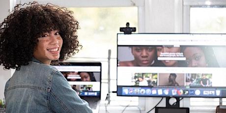 Virtual Launch Summit |  Sommet de Lancement Virtuel billets