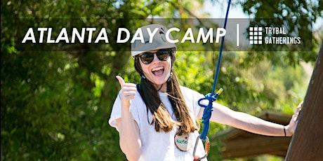 Trybal Gatherings | Atlanta Day Camp 2021 tickets