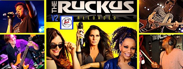 The RUCKUS returns to 37 Main image