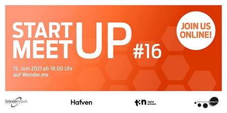 Startup Meetup - Digital Edition Tickets