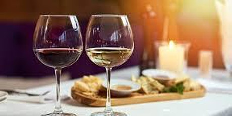 TOUR OF ITALY WINE DINNER tickets