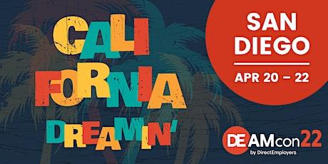 Non-Member: DEAMcon22 Registration tickets