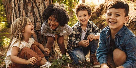The Importance of Unstructured Play tickets