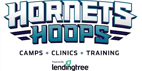 Hornets Hoops Summer Camp: Fort Mill High School (July 26-29) tickets