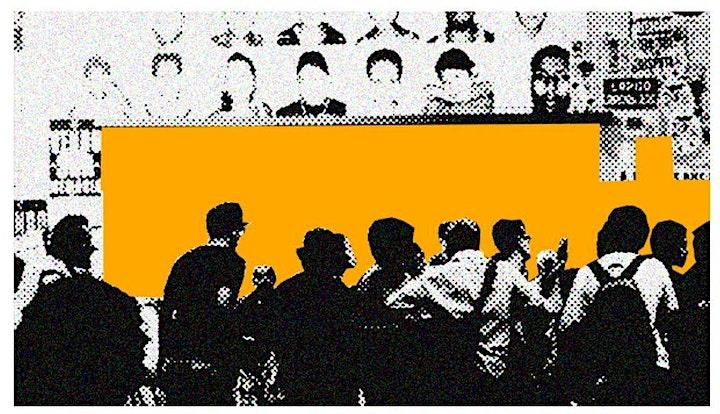 imagem CICLO DE COLÓQUIOS POLÍTICAS URBANAS DE PROXIMIDADE