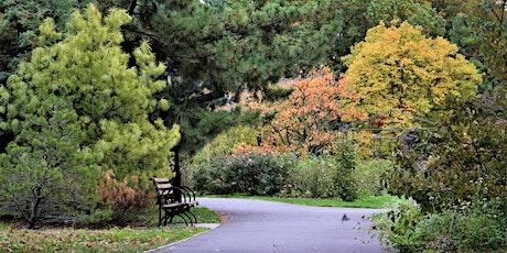 Community Access Pass for Queens Botanical Garden 2021 tickets