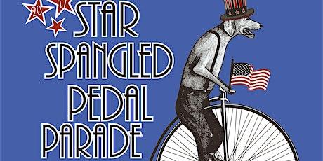 2021 Sylvia's CAC Kids Pedal Parade & Bike Decorating Contest tickets