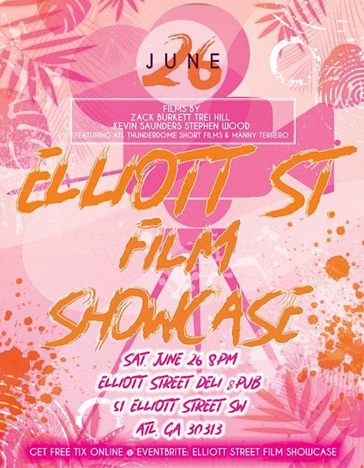 Elliott Street Film Showcase image