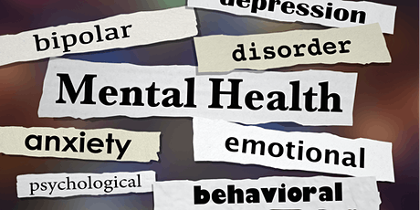 Mental Health Conditions in the Workplace and the ADA-SHRM & HRCI APPROVED tickets