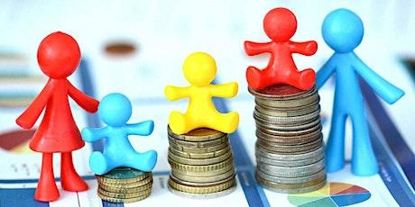 Savings & Investments Seminar 2021 tickets