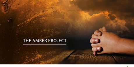 The Amber Project, a discussion on Child abuse linked to Faith or Belief tickets