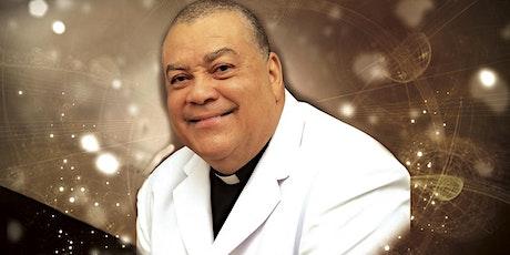 Bishop Mervin Harding 65th Birthday Celebration tickets