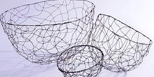 Festival of Stuff: Morning Session – Weaving with Wire