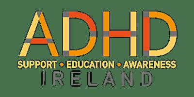 ADHD Ireland Women's  Online  Support Group