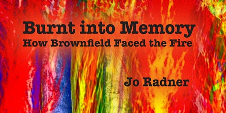 Burnt Into Memory - Benefit for Michael Parent tickets