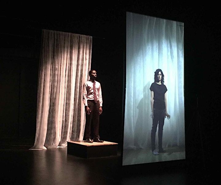 Performance | Portrait image
