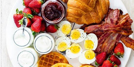 Brunch Feast Easy Cooking Class tickets